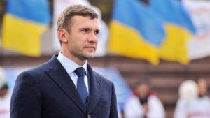 Shevchenko Ingin Lebih Di Kenal Menjadi Pelatih